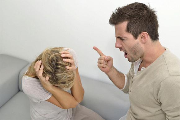 Бытовое насилие ч 2