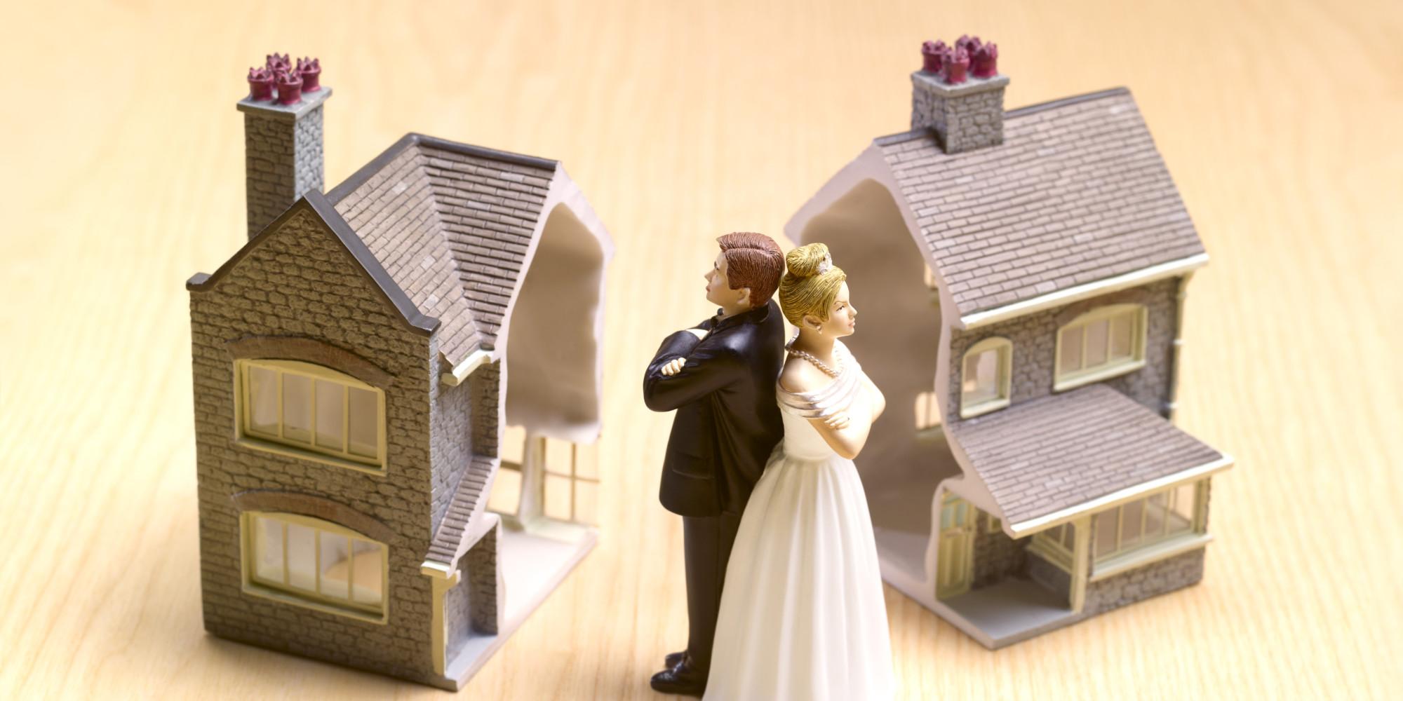 раздел имущества в разводе